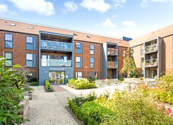 Thumbnail Flat for sale in The Dean, Alresford, Hampshire