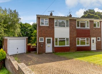3 bed semi-detached house for sale in South Hill, Godalming GU7