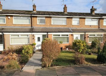 Thumbnail 2 bedroom town house for sale in Barnmeadow Road, Gateacre, Liverpool, Merseyside