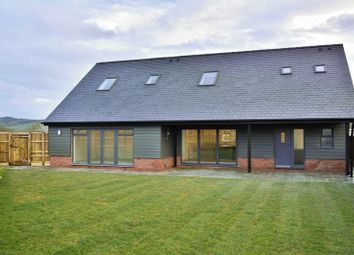 Thumbnail 4 bedroom detached house for sale in Cherry Tree Court, Bartestree, Hereford