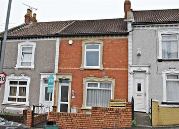 Thumbnail 2 bed terraced house for sale in Harding Terrace, St George, Bristol