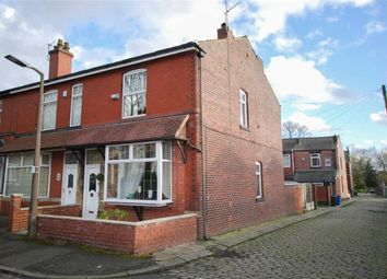 Thumbnail 3 bed town house for sale in Malvern Avenue, Bury, Greater Manchester