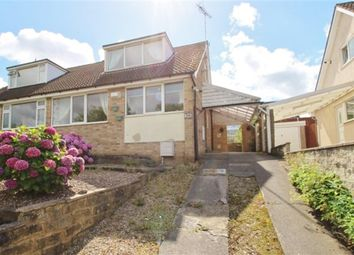 Thumbnail 2 bedroom semi-detached house for sale in High Street, Farsley