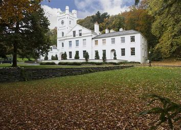 Thumbnail 9 bed country house for sale in Glen Road, Ballaugh, Isle Of Man