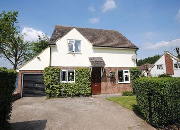 Thumbnail 4 bed property to rent in Bendlowes Road, Great Bardfield, Great Bardfield
