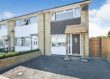 Thumbnail 2 bed end terrace house for sale in 33 Selbys, Lingfield, Surrey