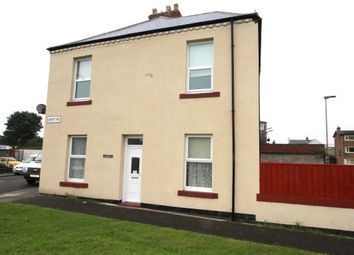 2 bed semi-detached house to rent in Croft Road, Blyth NE24