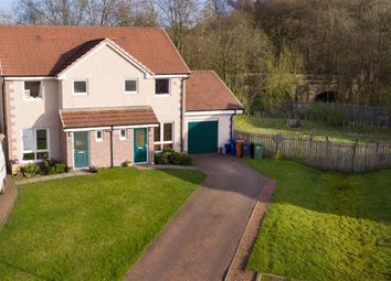 Thumbnail 3 bed semi-detached house for sale in Ivy Leaf Place, Lennoxtown, Glasgow