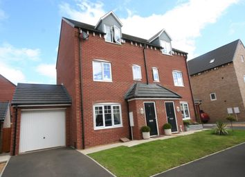 3 bed semi-detached house for sale in Holt Close, Middlesbrough TS5