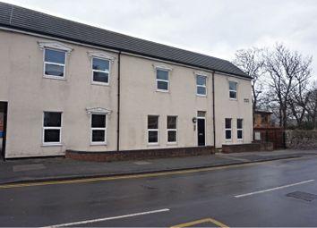 Thumbnail 2 bedroom flat to rent in Queen Street, Withernsea