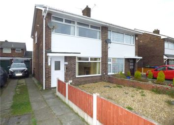 3 bed semi-detached house for sale in Worsborough Avenue, Great Sankey, Warrington WA5
