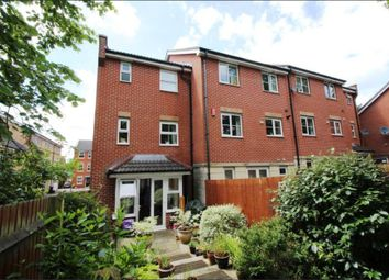 Thumbnail 4 bed town house to rent in Handel Cossham Court, Kingswood, Bristol