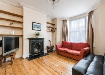 Thumbnail 3 bed terraced house to rent in Milkwood Road, London