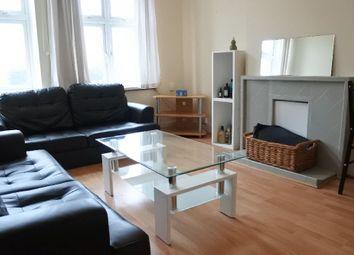 Thumbnail 4 bed flat to rent in Aylmer Parade, Aylmer Road, London