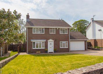 Thumbnail 4 bedroom property for sale in Village Farm, Bonvilston, Cardiff