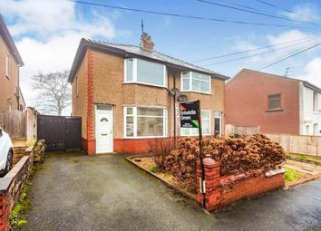 Thumbnail 2 bed semi-detached house for sale in Kings Road, Blackburn, Lancashire, .
