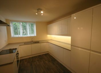 Thumbnail 2 bed flat to rent in High Street, Burton-On-Trent