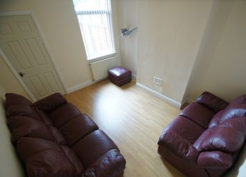Thumbnail 5 bedroom terraced house to rent in Marlborough Road, Coventry