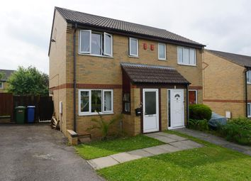Thumbnail 2 bed semi-detached house for sale in Eastway, Eastfield, Scarborough
