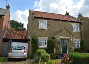 Thumbnail 4 bed detached house for sale in Kilton Lodge, Lawns Gill, Skelton-In-Cleveland, Saltburn-By-The-Sea