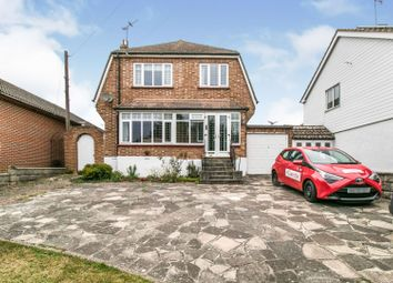 4 bed detached house for sale in Rayleigh Road, Eastwood, Leigh-On-Sea SS9
