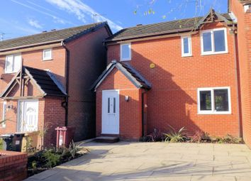Thumbnail 3 bedroom mews house to rent in Anfield Road, Bolton