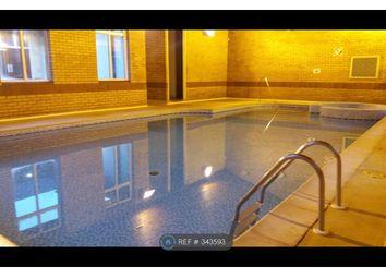 Thumbnail 1 bed flat to rent in Tilehurst Court, Salford