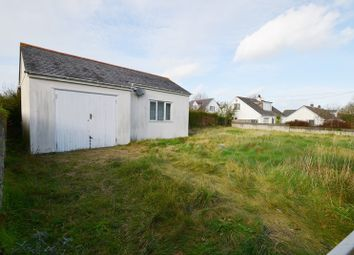 Thumbnail Commercial property for sale in Newquay Road, Goonhavern, Truro