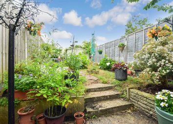 Thumbnail 2 bed terraced house for sale in Wortley Road, Croydon, Surrey