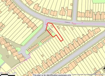 Thumbnail Property for sale in Land For Sale, Kingston Road, Luton