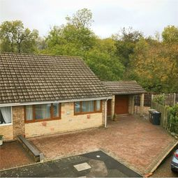 Thumbnail 2 bed semi-detached house for sale in Baltic Close, Corby, Northamptonshire