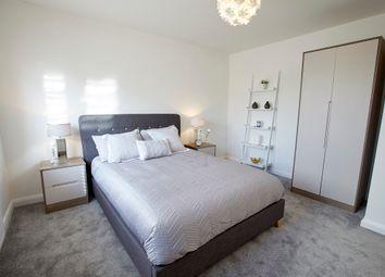 Thumbnail 1 bed flat to rent in Kirk Beston Close, Leeds