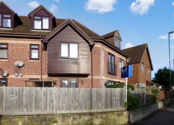 Thumbnail 2 bed flat for sale in Lyminster Road, Wick, Littlehampton