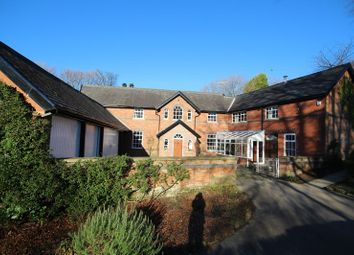5 bed detached house for sale in The Coach House, Bentmeadows, Rochdale OL12