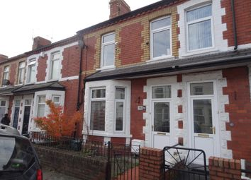 3 bed terraced house for sale in Pyke Street, Barry CF63