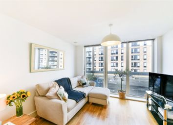 Hargood House, 7 Norway Street, Greenwich, London SE10. 1 bed flat for sale