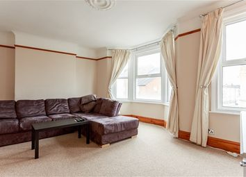 Thumbnail 2 bed flat to rent in Carlyle Road, London