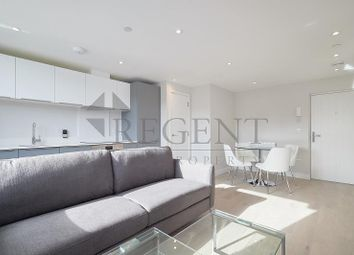 Thumbnail 1 bed flat to rent in 272, Field End Road, Ruislip