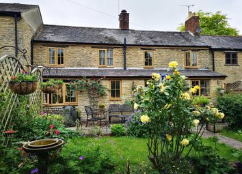 Thumbnail Terraced house for sale in Chapel Row, Souldern, Oxfordshire