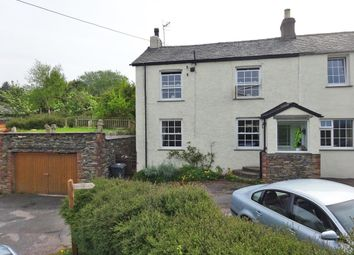 Thumbnail 3 bed detached house for sale in Grizebeck, Kirkby-In-Furness