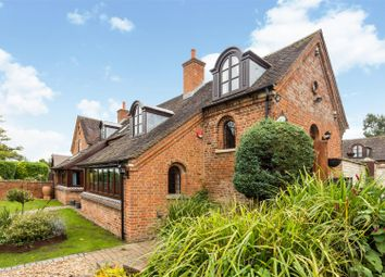 Thumbnail 3 bed barn conversion for sale in Bondend Road, Upton St. Leonards, Gloucester