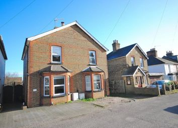 Thumbnail 3 bed detached house to rent in Nursery Road, Bishops Stortford, Herts