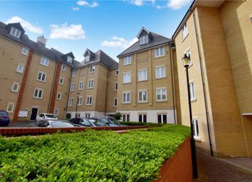 Thumbnail 5 bed flat for sale in Henry Laver Court, Colchester, Essex