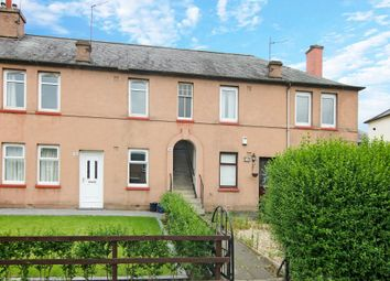 Thumbnail 2 bed flat for sale in 88 (Flat 2), Stenhouse Crescent, Stenhouse, Edinburgh