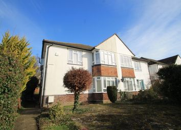 Thumbnail 2 bedroom maisonette to rent in Wanstead Close, Bromley
