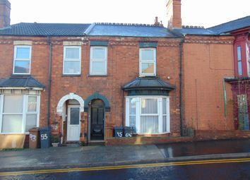 Thumbnail 2 bed flat to rent in Dixon Street, Lincoln