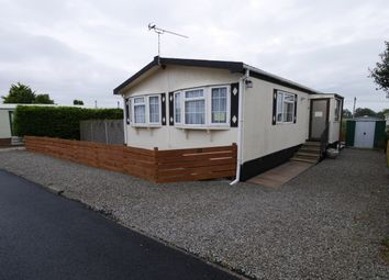 2 bed mobile/park home for sale in 28 Courthill Park, Auldgirth, Dumfries DG2