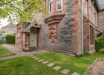 Thumbnail 3 bedroom flat to rent in Craigmillar Park, Edinburgh EH16,