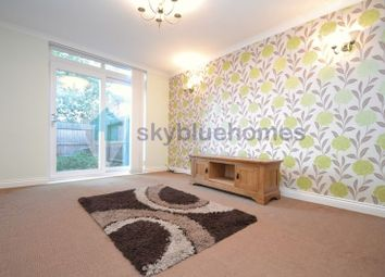 Thumbnail 2 bed terraced house to rent in Herle Avenue, Leicester