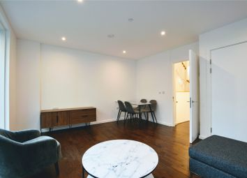 Thumbnail 4 bed end terrace house to rent in Cedarwood Townhouses, Timberyard, Deptford